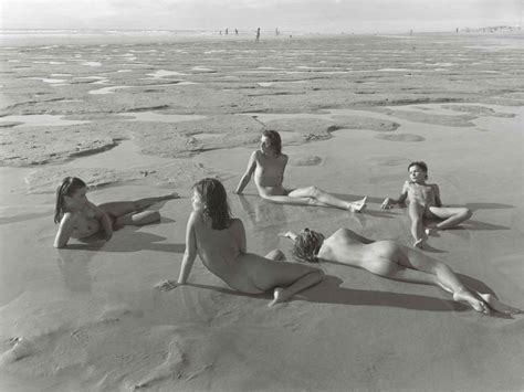 Jock Sturges Is The Artist Of The Week After His Photos Cause A Protest In Moscow Widewalls