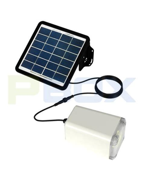 solar light company pbox e1 waterproof solar light by leadsun technology co ltd
