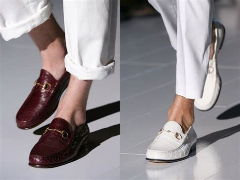 mens footwear mens loafers 2017
