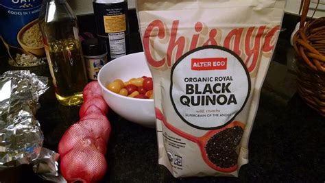 Detox Package Holidays by Detox During The Holidays With Black Quinoa Momstart
