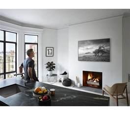 Smart Home Tech buy samsung qe55q7fam 55 quot smart 4k ultra hd hdr qled tv