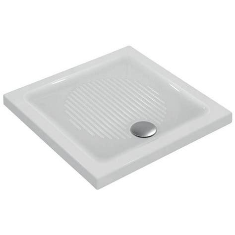 piatti doccia 80x80 piatto doccia connect 80x80 prezzo ideal standard