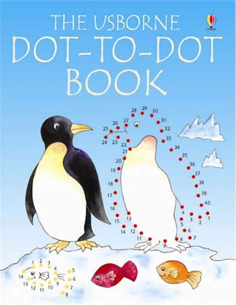 the dot picture book dot to dot book at usborne books at home