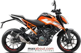 Ktm Auto Max About by Ktm Duke 125 Price Specs Review Pics Mileage In India