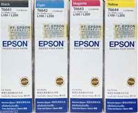 ink resetter for epson l210 epson original ink bottle epson original black color