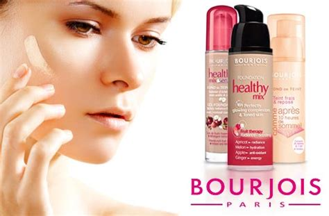 Makeup Bourjois bourjois makeup make up