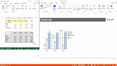 excel cell layout 6 excel waterfall chart template with negative values