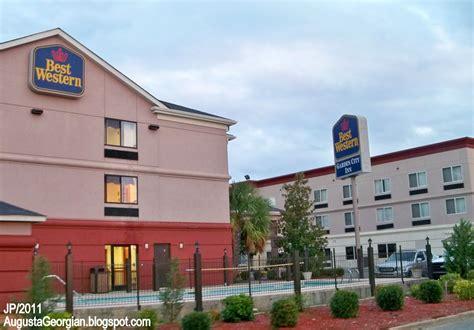 Garden Inn Augusta Augusta Ga by Augusta Richmond Columbia Restaurant Bank Attorney