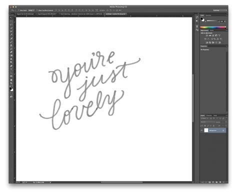 lettering sketch tutorial hand lettering tutorial from sketch to digital design