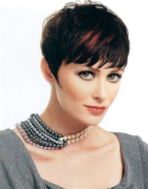 5 cute short hair styles for women sexy for women and very short hair styles women hairstyles blog