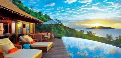 best resort in seychelles 3 answers what are the best resorts in seychelles quora