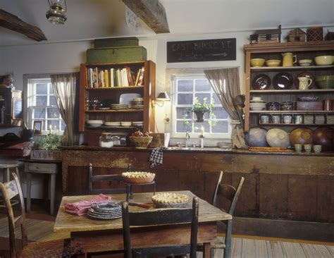 Kitchens With Open Shelving   Pictures and Advice
