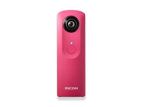 Records 360 Opt Out Ricoh Theta M15 Spherical Vr Digital Pink Oh Gizmo Deals