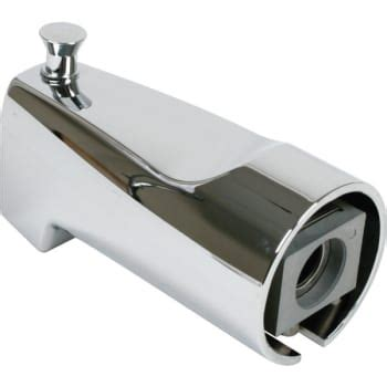 diverter tub spout with shower attachment moen oxby moen tub spout pin on pinterest moen tub spout adapter