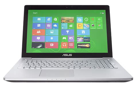 Asus Laptop N550jv Price asus n550jv db72t review computershopper