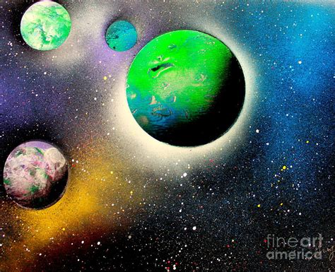 spray paint planets 1000 images about spray paint on spray