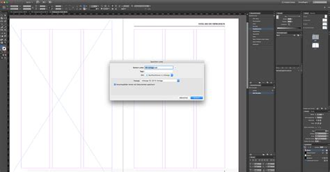 layout indesign erstellen die buchfunktion von adobe indesign 187 saxoprint blog