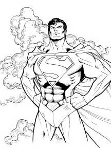 superman coloring page lego superman coloring pages to and print for free