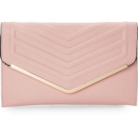 Pink Clutch best 25 leather purses ideas on purses and