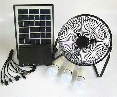 china lighting kit solar fan system products diytrade china manufacturers