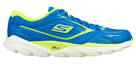 Sepatu Skechers David zona test skechers gorun ride 3