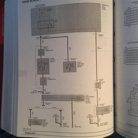 saturn horn wiring diagram wiring diagram with description