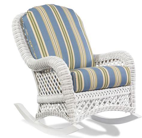 Wicker Cushions by Wicker Rocker Cushions