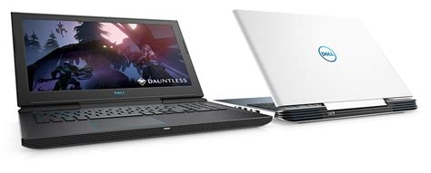 dell g7 series 15 inch gaming laptop with intel dell australia