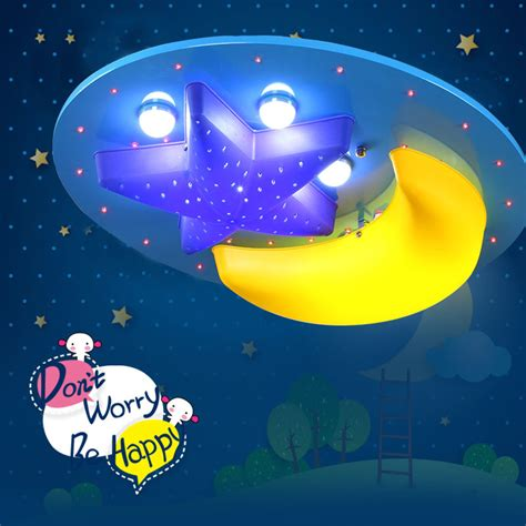 Happy 25 Aug Ceiling Light Children Light Room Baby Room Baby Ceiling Lights