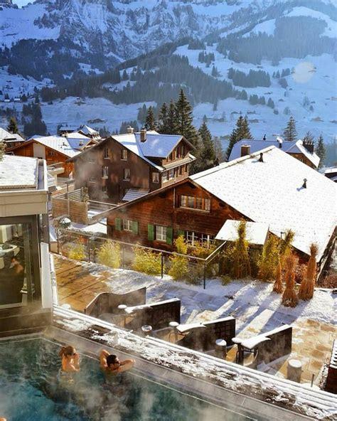 cambrian hotel in swiss alps 171 home deas architecture best 25 adelboden ideas on pinterest switzerland