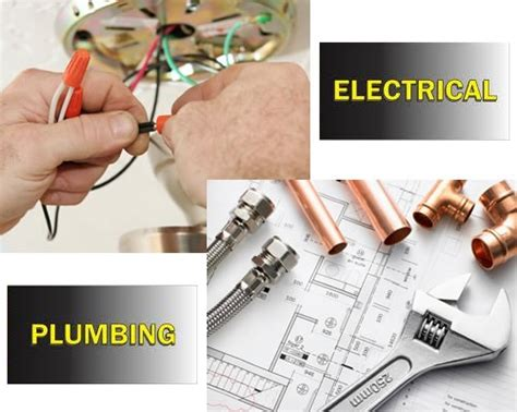 Electrical Plumbing by Lvg Electrical Plumbing Services