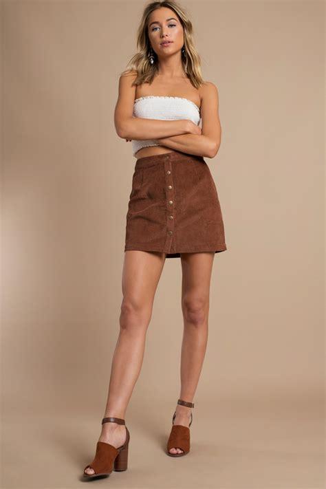 Aline Skirt black skirt a line skirt corduroy skirt black