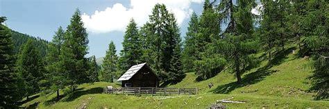hütte in den bergen mieten silvester h 252 ttenurlaub k 228 rnten 214 sterreich urig und z 252 nftig das