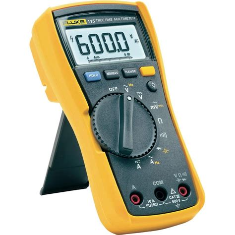 Jual Multimeter Fluke Bekas harga jual fluke 115 digital multimeter