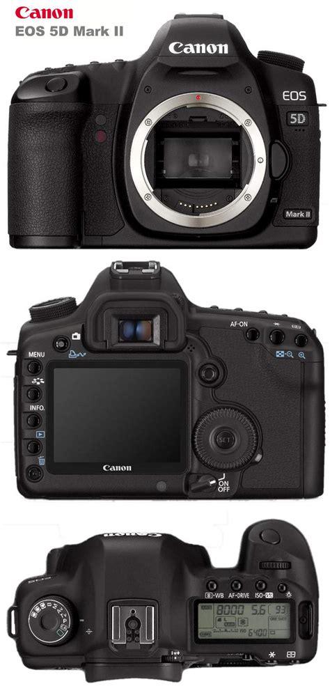 Kamera Dslr Canon 5d Ii canon eos 5d ii perfekte vollformat slr fotografie hd