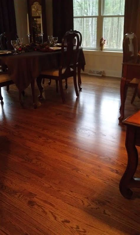 best way to get hair hardwood floors 17 best images about household products on