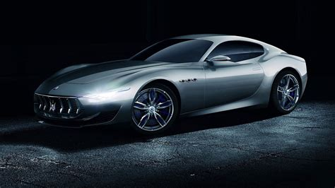 maserati alfieri convertible maserati will replace the granturismo with a coupe in 2018
