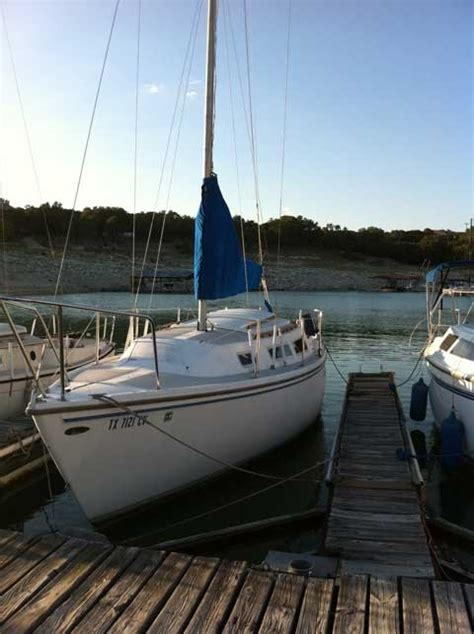 swing keel sailboats for sale catalina 25 swing keel 1981 austin texas sailboat for
