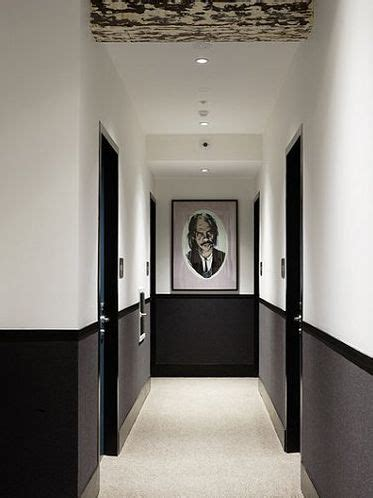 deco couloir gris et blanc d 233 coration couloir 25 id 233 es g 233 niales 224 d 233 couvrir