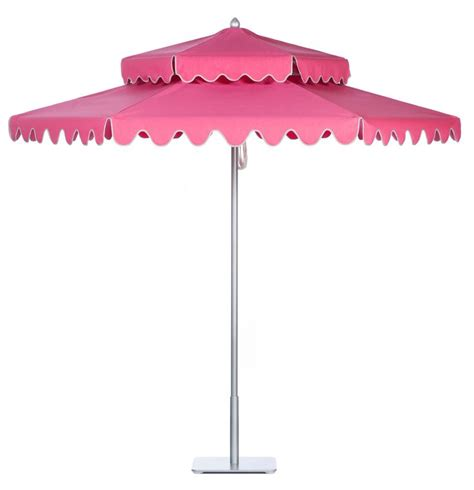 Pink Patio Umbrella 17 Best Images About Outdoor Inspirations On Gardens Fringes And Flower Tower