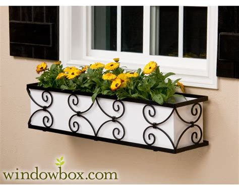 wrought iron window boxes uk the 25 best ideas about wrought iron window boxes on