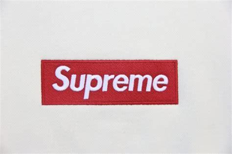 Tees Supreme Premium Quality With Tag best replica supreme box logo crewneck high quality supreme
