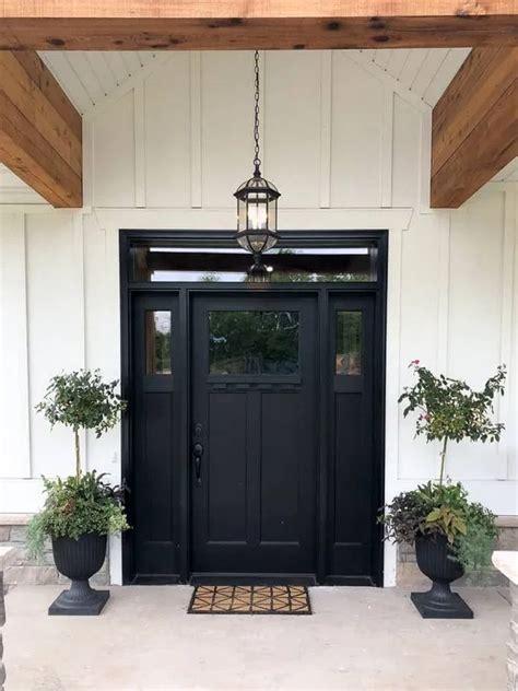 exterior door ideas   materials page
