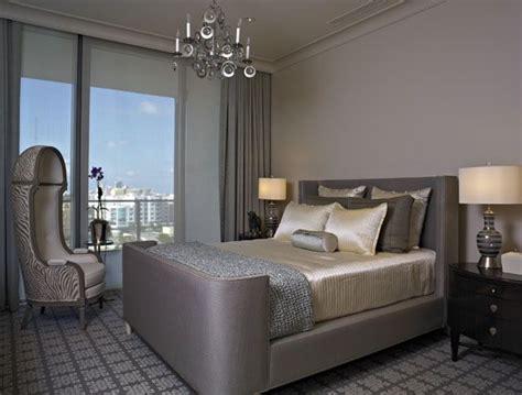 bedroom furniture miami silver bedroom furniture in miami condo by montgomery roth