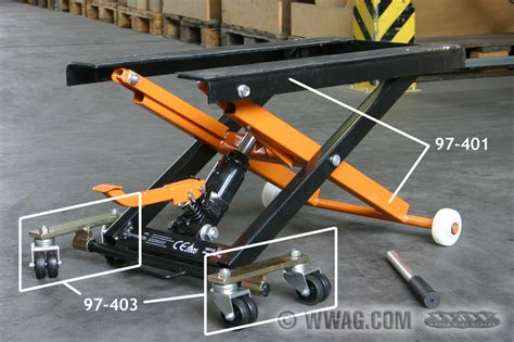 Motorradheber Englisch by W W Cycles Workshop Garage And Tools Gt B2 Megalift Ce