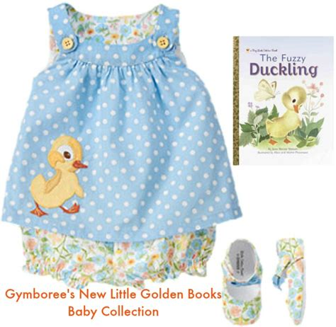 springtime babies golden book books gymboree s new golden books baby collection