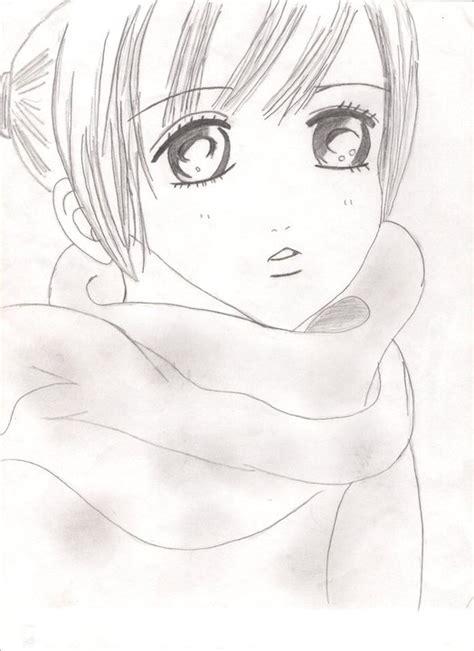 imagenes para dibujar a lapiz faciles de anime las mejores imagenes de anime para dibujar a lapiz facil