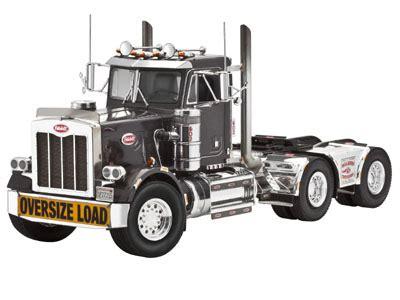 truck bill sign trucking revell
