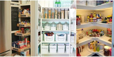 best way to organize pantry pantry organization ideas and tricks how to organize your