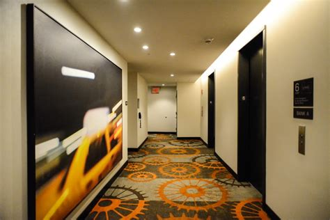 Appart Hotel New York by Le Residence Inn By Marriott New York Manhattan Wtc Area